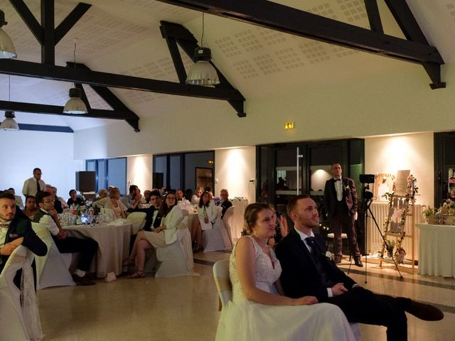 Le mariage de Anthony et Marine à Asnières-sur-Oise, Val-d'Oise 28