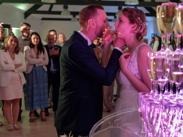 Le mariage de Anthony et Marine à Asnières-sur-Oise, Val-d'Oise 30