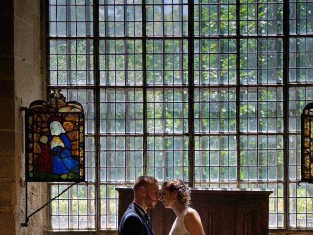 Le mariage de Anthony et Marine à Asnières-sur-Oise, Val-d'Oise 33