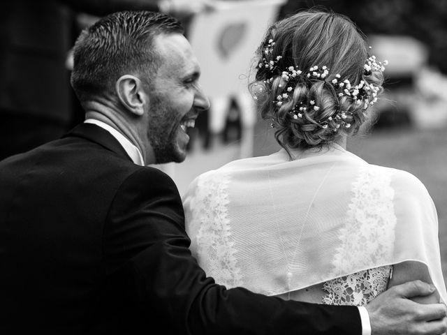 Le mariage de Anthony et Marine à Asnières-sur-Oise, Val-d'Oise 10
