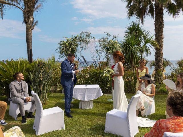 Le mariage de Eric et Catherine à Menton, Alpes-Maritimes 24