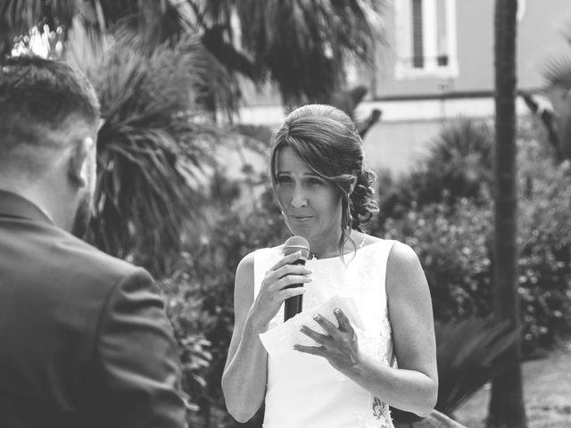 Le mariage de Eric et Catherine à Menton, Alpes-Maritimes 27