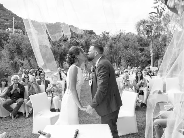 Le mariage de Eric et Catherine à Menton, Alpes-Maritimes 28