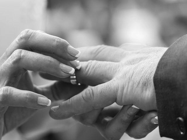 Le mariage de Eric et Catherine à Menton, Alpes-Maritimes 29