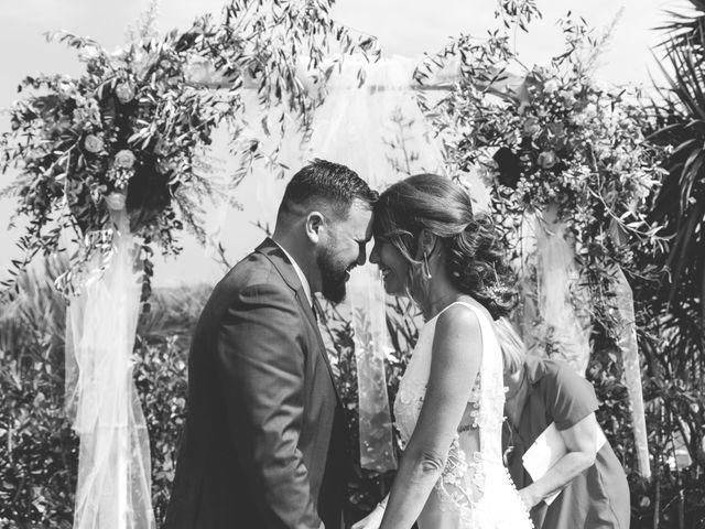 Le mariage de Eric et Catherine à Menton, Alpes-Maritimes 31