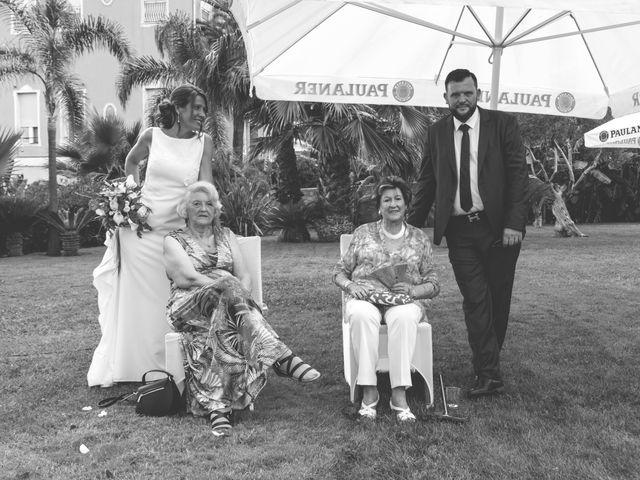 Le mariage de Eric et Catherine à Menton, Alpes-Maritimes 36