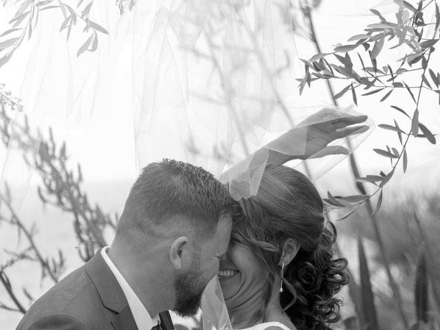 Le mariage de Eric et Catherine à Menton, Alpes-Maritimes 41