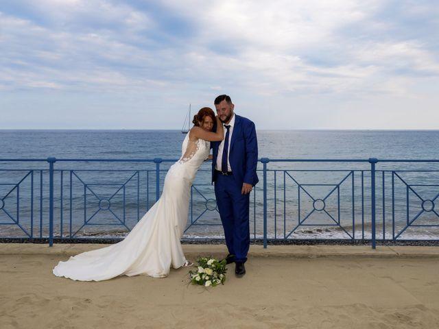 Le mariage de Eric et Catherine à Menton, Alpes-Maritimes 42