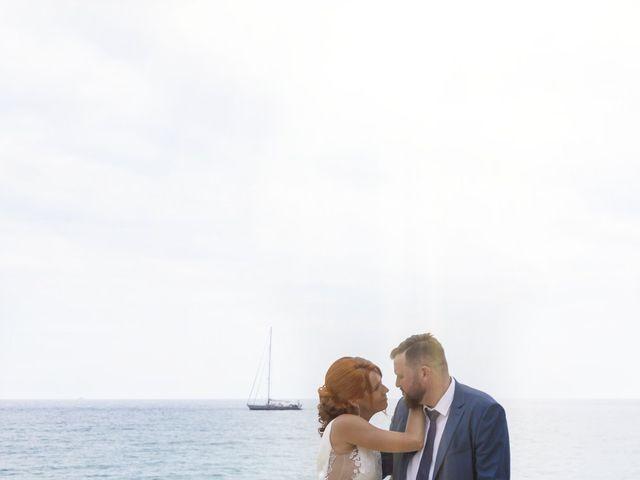Le mariage de Eric et Catherine à Menton, Alpes-Maritimes 44
