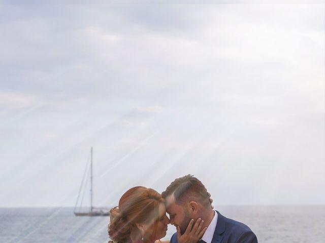 Le mariage de Eric et Catherine à Menton, Alpes-Maritimes 45