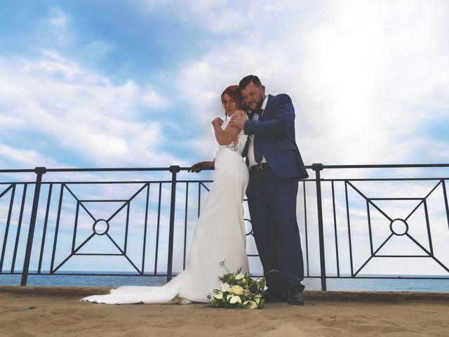 Le mariage de Eric et Catherine à Menton, Alpes-Maritimes 46