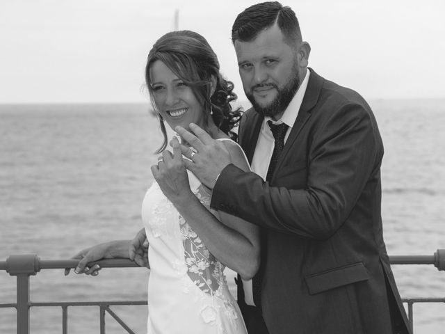 Le mariage de Eric et Catherine à Menton, Alpes-Maritimes 47