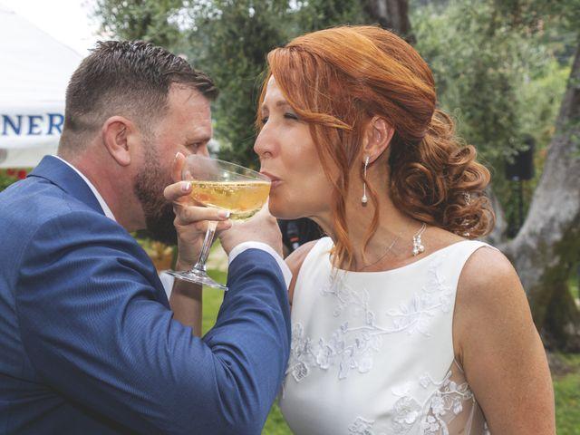 Le mariage de Eric et Catherine à Menton, Alpes-Maritimes 50