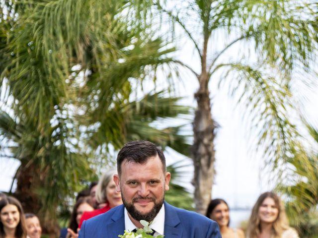 Le mariage de Eric et Catherine à Menton, Alpes-Maritimes 55