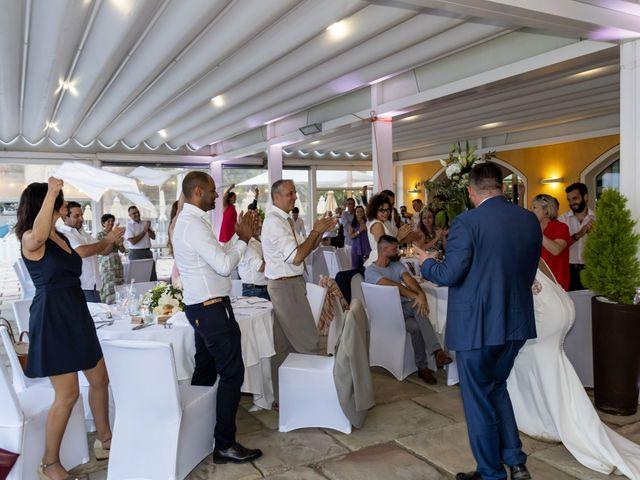 Le mariage de Eric et Catherine à Menton, Alpes-Maritimes 59