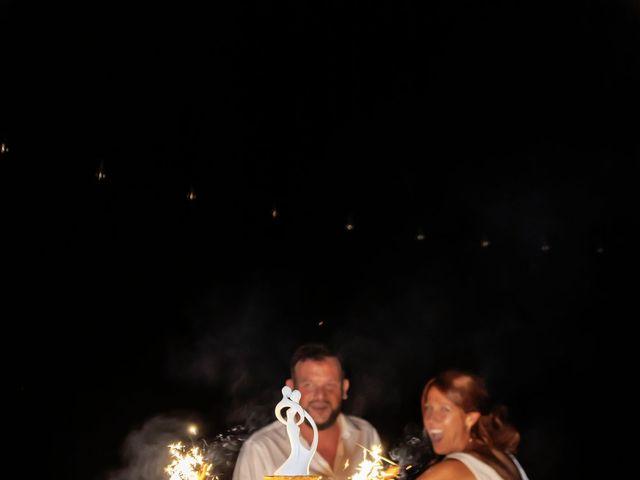 Le mariage de Eric et Catherine à Menton, Alpes-Maritimes 65