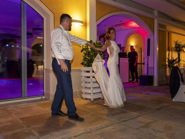 Le mariage de Eric et Catherine à Menton, Alpes-Maritimes 68