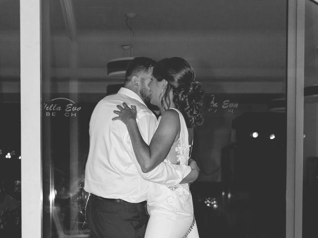 Le mariage de Eric et Catherine à Menton, Alpes-Maritimes 69
