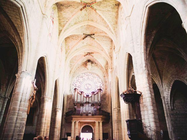 Le mariage de Philippe et Caroline à Clermont-l'Hérault, Hérault 7