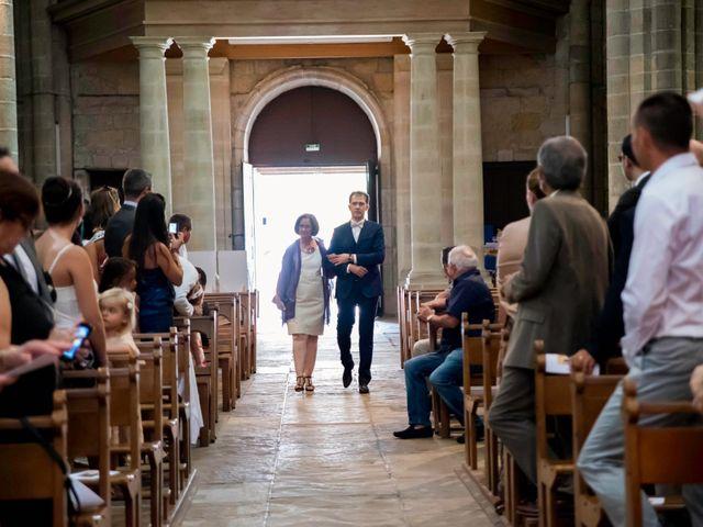 Le mariage de Philippe et Caroline à Clermont-l'Hérault, Hérault 8