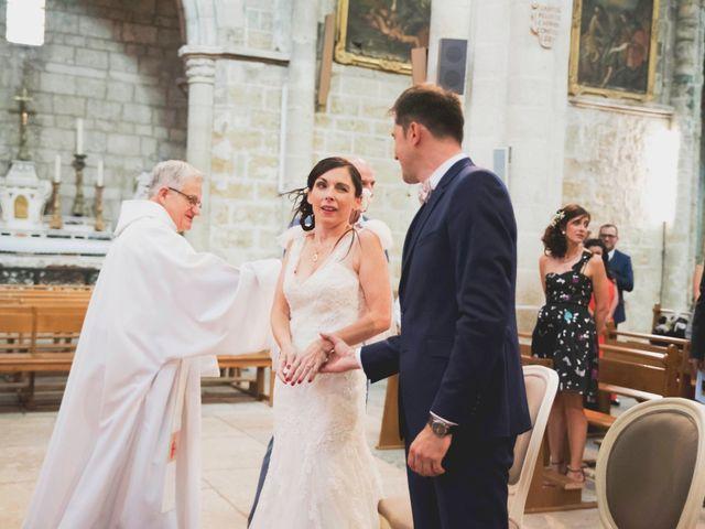 Le mariage de Philippe et Caroline à Clermont-l'Hérault, Hérault 12