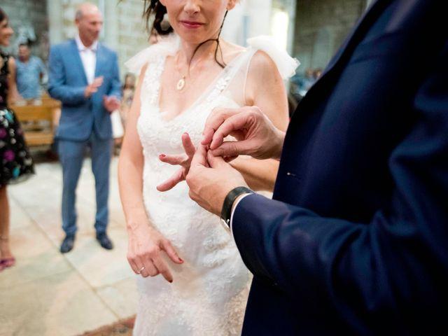 Le mariage de Philippe et Caroline à Clermont-l'Hérault, Hérault 17