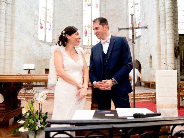 Le mariage de Philippe et Caroline à Clermont-l'Hérault, Hérault 18