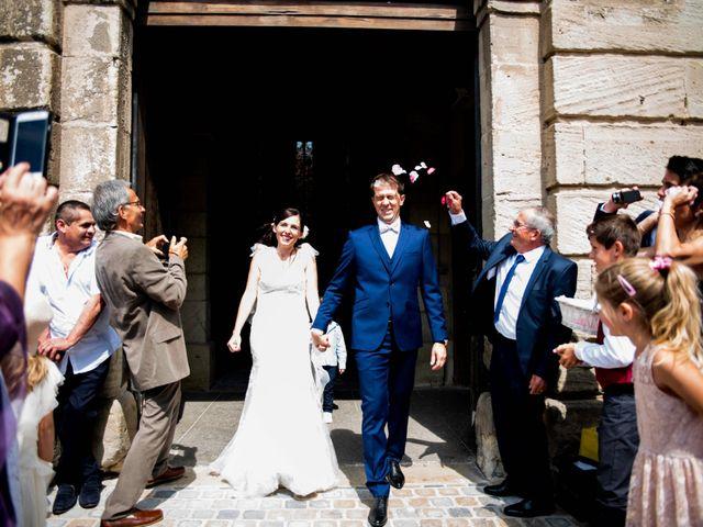 Le mariage de Philippe et Caroline à Clermont-l'Hérault, Hérault 20