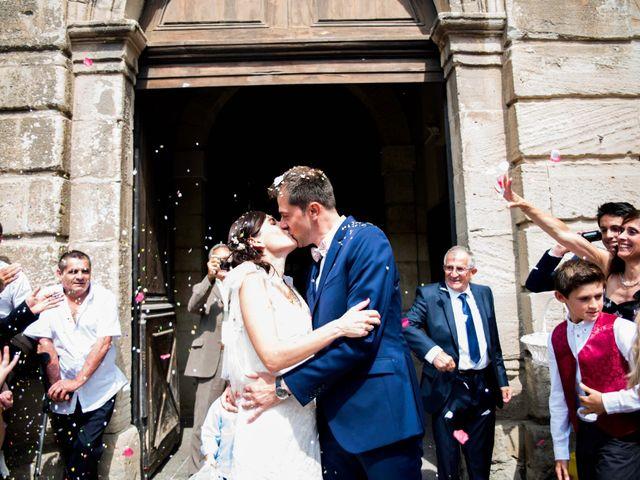Le mariage de Philippe et Caroline à Clermont-l'Hérault, Hérault 22