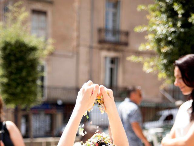 Le mariage de Philippe et Caroline à Clermont-l'Hérault, Hérault 24