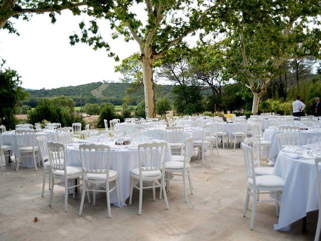 Le mariage de Philippe et Caroline à Clermont-l'Hérault, Hérault 25