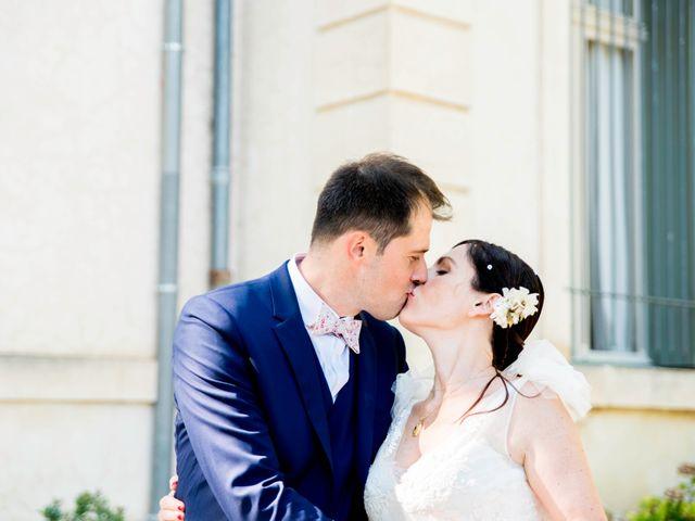 Le mariage de Philippe et Caroline à Clermont-l'Hérault, Hérault 28