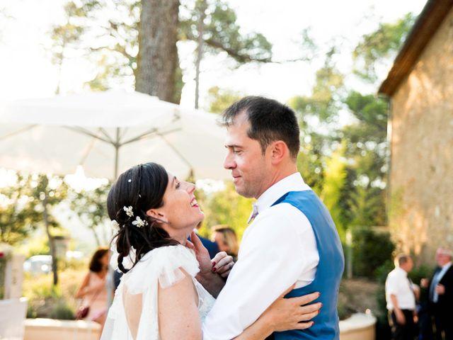 Le mariage de Philippe et Caroline à Clermont-l'Hérault, Hérault 1