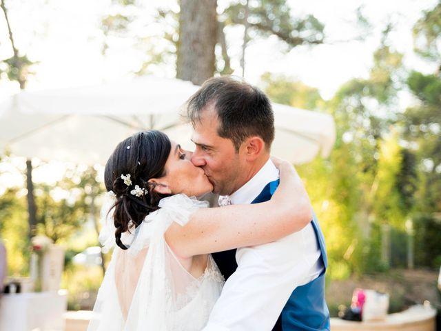 Le mariage de Philippe et Caroline à Clermont-l'Hérault, Hérault 35