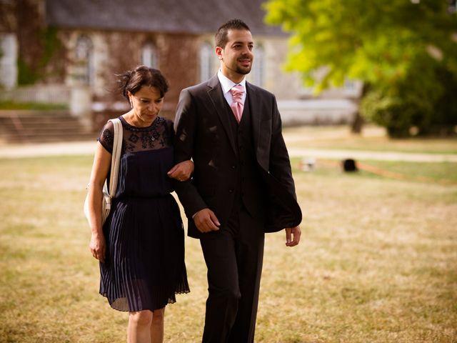 Le mariage de Raphaël et Giuliana à Saint-Herblain, Loire Atlantique 18