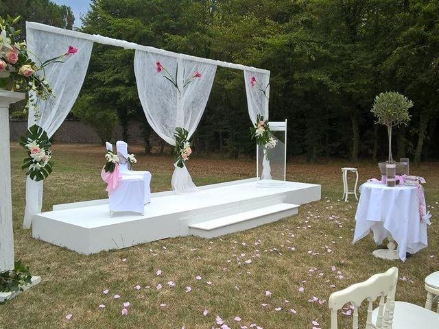 Le mariage de Raphaël et Giuliana à Saint-Herblain, Loire Atlantique 20