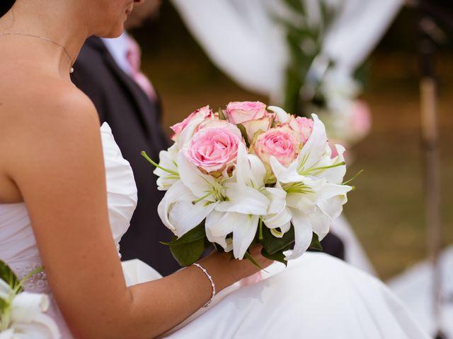 Le mariage de Raphaël et Giuliana à Saint-Herblain, Loire Atlantique 21