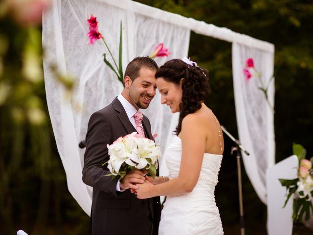 Le mariage de Raphaël et Giuliana à Saint-Herblain, Loire Atlantique 25