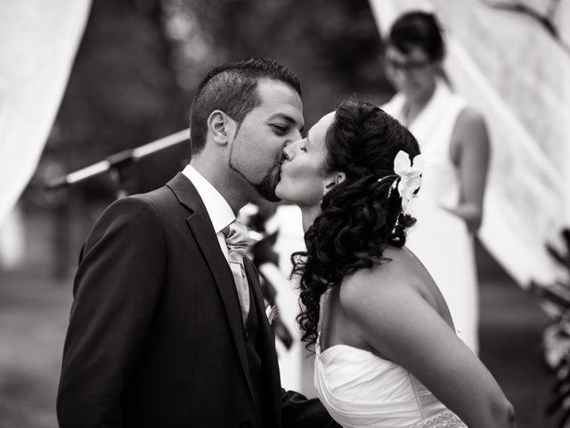 Le mariage de Raphaël et Giuliana à Saint-Herblain, Loire Atlantique 27