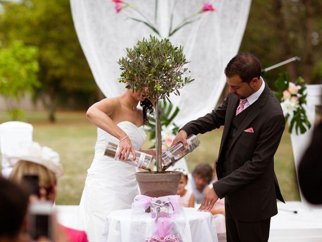 Le mariage de Raphaël et Giuliana à Saint-Herblain, Loire Atlantique 29