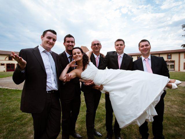 Le mariage de Raphaël et Giuliana à Saint-Herblain, Loire Atlantique 33