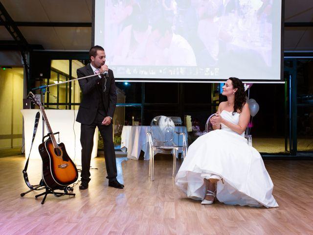 Le mariage de Raphaël et Giuliana à Saint-Herblain, Loire Atlantique 47