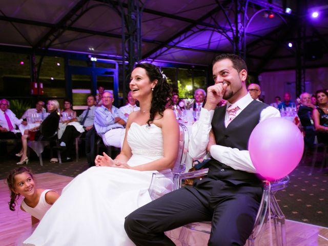 Le mariage de Raphaël et Giuliana à Saint-Herblain, Loire Atlantique 48