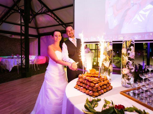 Le mariage de Raphaël et Giuliana à Saint-Herblain, Loire Atlantique 49
