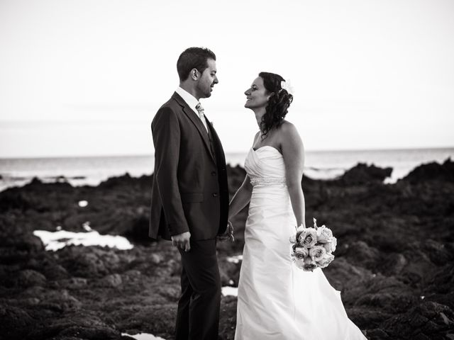 Le mariage de Raphaël et Giuliana à Saint-Herblain, Loire Atlantique 62