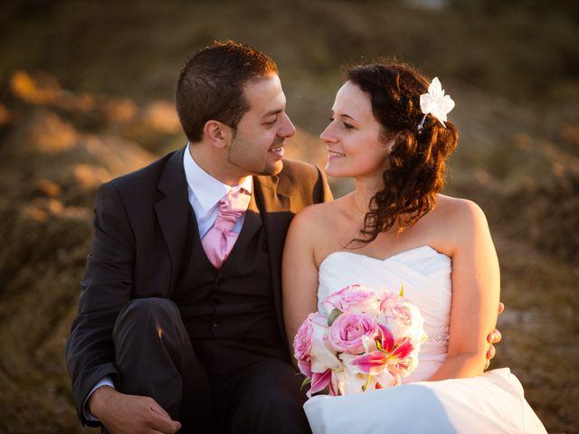 Le mariage de Raphaël et Giuliana à Saint-Herblain, Loire Atlantique 64