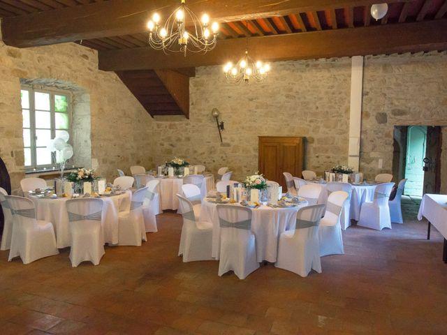 Le mariage de Mark et Stéphane à Caunes-Minervois, Aude 13