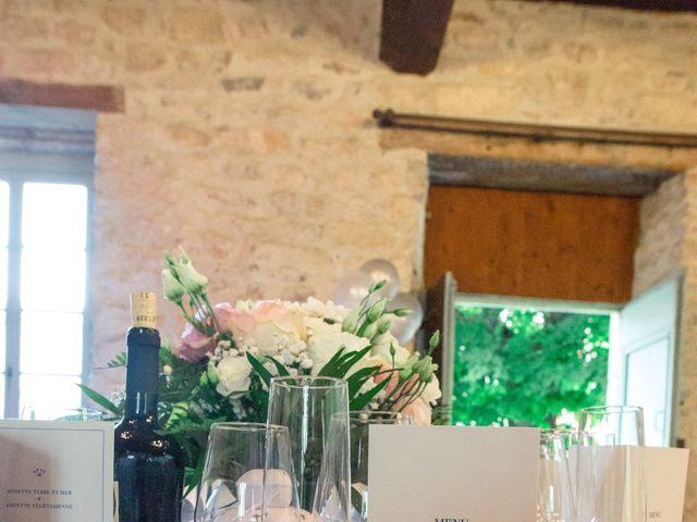 Le mariage de Mark et Stéphane à Caunes-Minervois, Aude 14