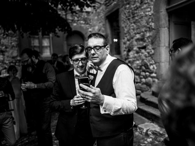 Le mariage de Mark et Stéphane à Caunes-Minervois, Aude 29