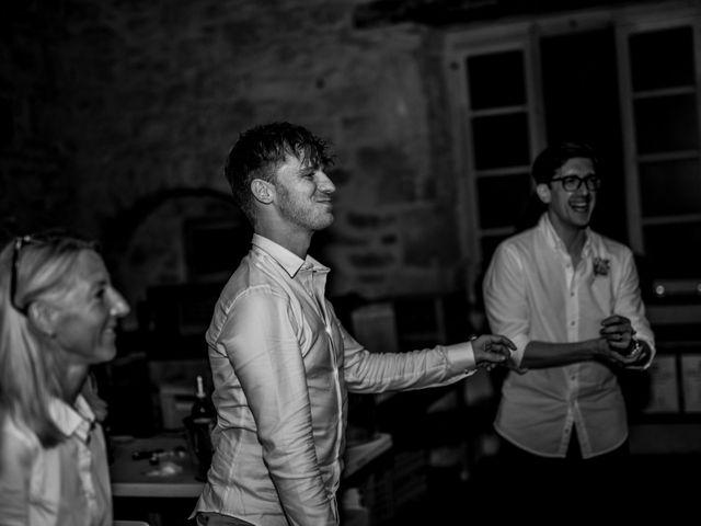 Le mariage de Mark et Stéphane à Caunes-Minervois, Aude 41